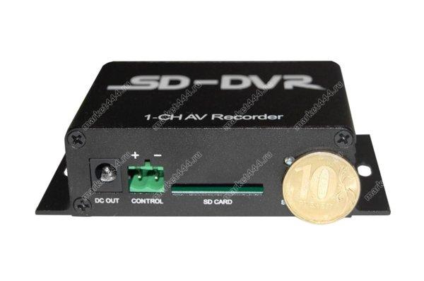 ip камера с датчиком движения и записью-МикроРегистратор DVR-1