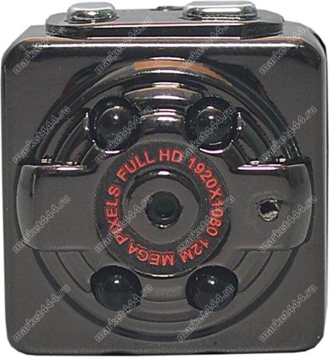 ip камера с датчиком движения и записью-Миниатюрная видеокамера ZX8