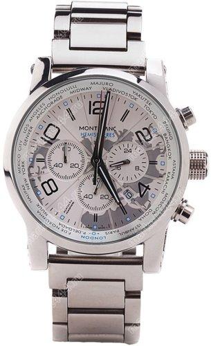 Наручные часы-Monblanc 8.400-191