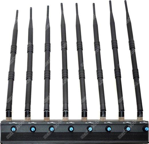подавитель сотовой связи-Мультичастотный экспертный подавитель сигналов 25 (Вихрь)