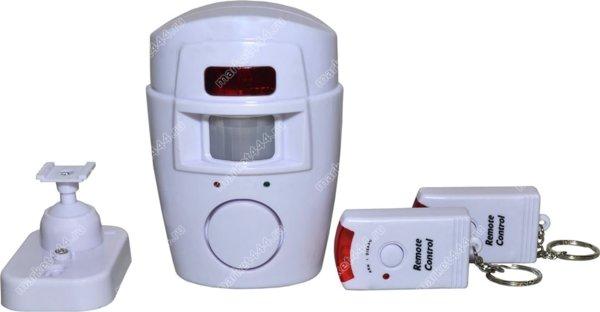 GSM сигнализации-Охранная сигнализация JS-30