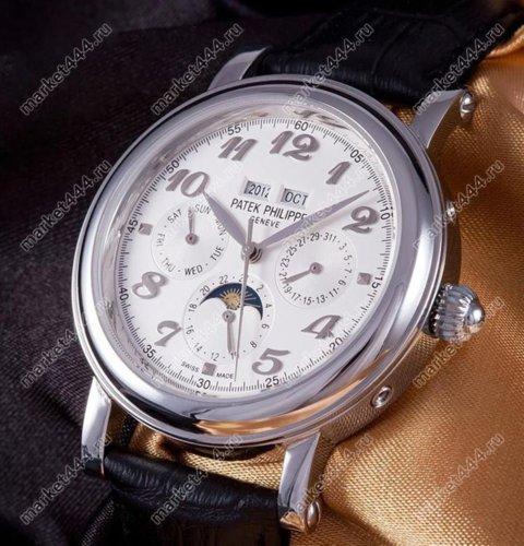 Наручные часы-Patek Philippe  Calendar WS F19