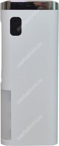 Скрытая камера настольных часах-Портативная розетка SmartBTR-8