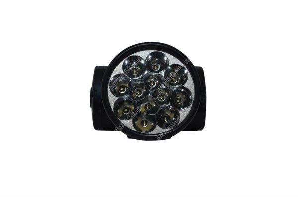 Прожекторные фонари-Прожекторный налобный фонарь Cree Z1
