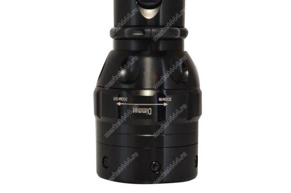 Прожекторные фонари - Прожекторный светодиодный фонарь Police BL-D3038, купить в Москве