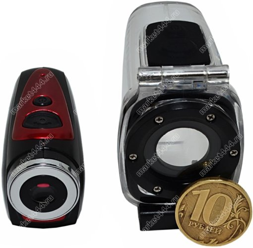 китайские экшн камеры-Red A3000 mini Sport