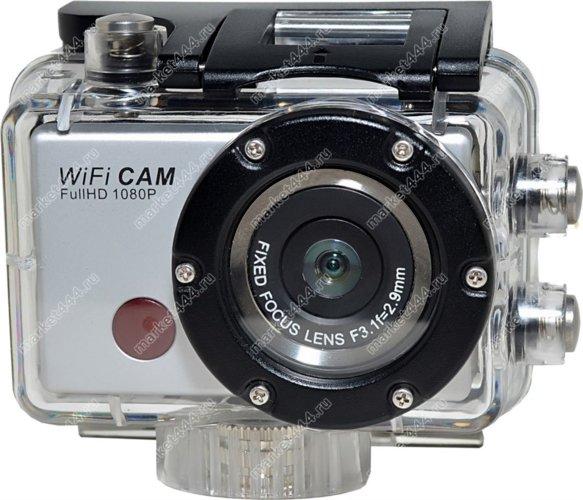 китайские экшн камеры-Red A7000 WIFI Sport