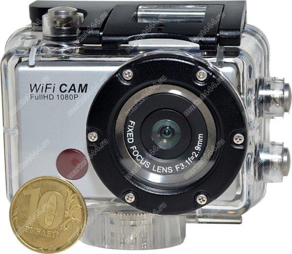 Спортивные Экшн-Камеры - Red A7000 WIFI Sport, купить в Москве