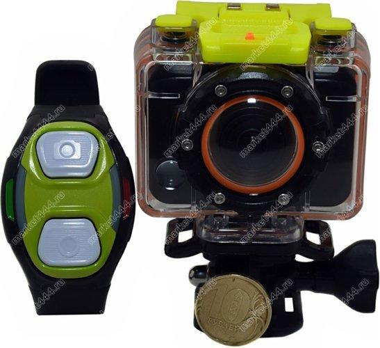 китайские экшн камеры-Red A9000 WIFI Sport