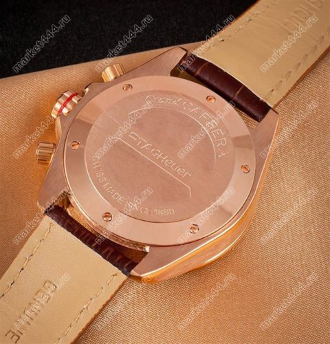 Tag Heuer - Tag Heuer Carrera Chronometr Z34, купить в Москве
