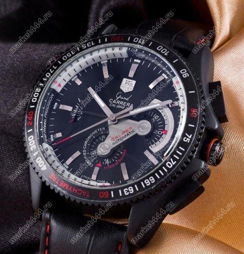 Наручные часы-Tag Heuer Carrera Chronometr Z42