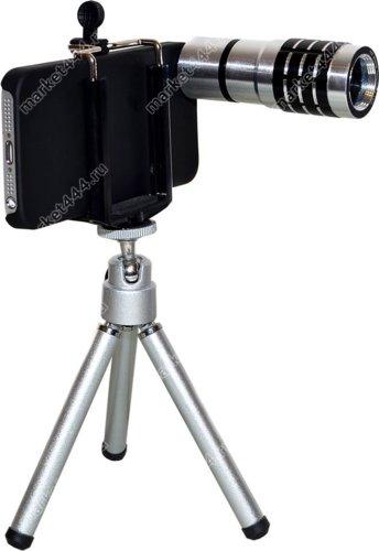 Фототехника-Телеобъектив для IPHONE Z1 Zoom 10