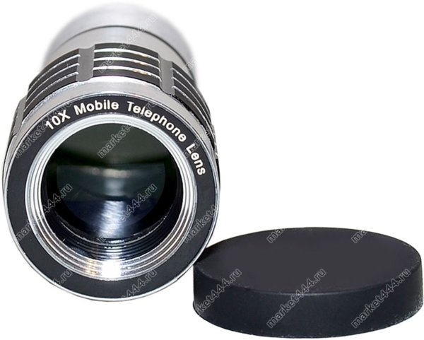Фототехника - Телеобъектив для IPHONE Z1 Zoom 10, купить в Москве