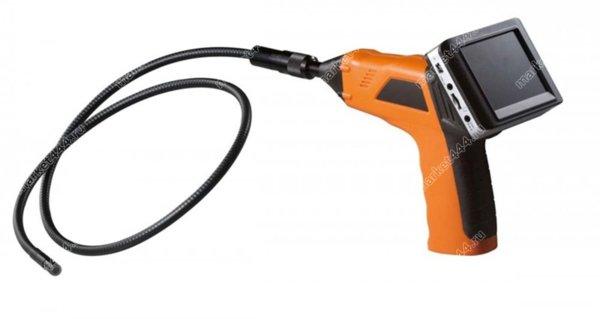 gsm камера с датчиком движения мегафон-Технический эндоскоп 8803AL