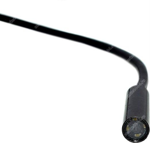 Микрокамеры - Технический эндоскоп SnakeL-4D 5 метров, купить в Москве