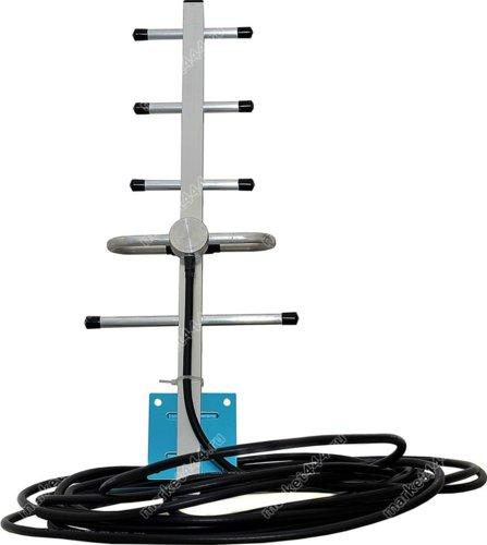Усилители сигнала - Усилитель сотового сигнала SmartB A14 (GSM990), купить в Москве