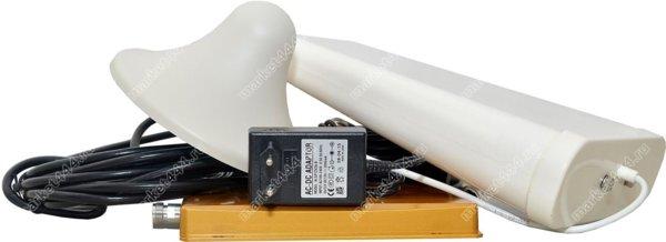 Усилители сигнала - Усилитель сотового сигнала SmartB B17 (3G-GSM900), купить в Москве