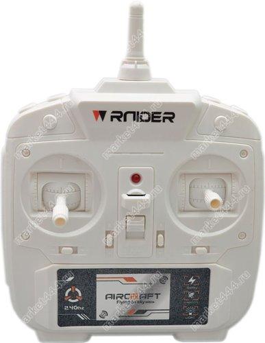 Микрокамеры - Вертолет с видеокамерой SmartBot BH37, купить в Москве